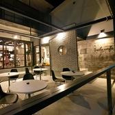 Velo Cafe ベロカフェの雰囲気3