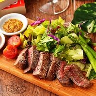 ◆至極の肉プレート・クワトロプレート◆