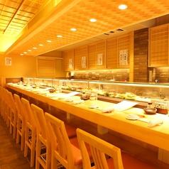 よし寿司 上野店の雰囲気1