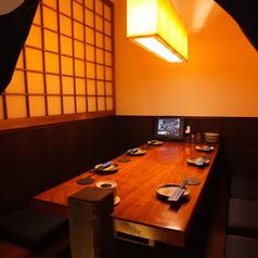 串鉄 平塚店の雰囲気1