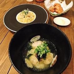 ローカーボキッチン 然 zen 北堀江店のコース写真