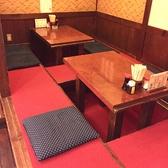 越乃赤たぬき 古町店の雰囲気2