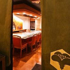 5名様以上~8名様までOKの個室。小パーティにも最適なコーナー。 同窓会や懇親会などのお集りにご利用ください。