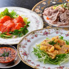 中国料理 神田 桃園の写真