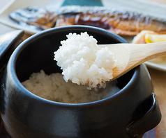 土鍋ごはん 米三 こめさん