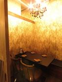 屋根裏お台所 隠れ家 とと炉 溝の口店の雰囲気3