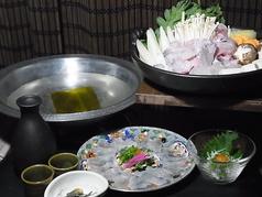 高崎流居酒屋 クリエイティブキッチン 道場 西中島店のコース写真