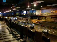 ジオラマレストラン デゴイチの写真