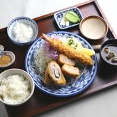 黒豚とんかつ コシヒカリかまど炊き 鬼おろし とん久のおすすめ料理3
