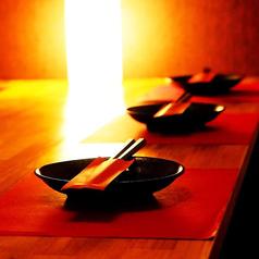 御庭 ONIWA 八重洲の雰囲気1