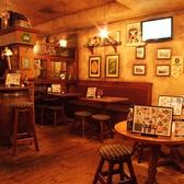 irish pub O'Neill's オニールズ 札幌の雰囲気2