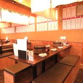 生肉流通センター 納屋橋店の雰囲気2