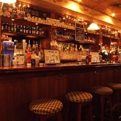 irish pub O'Neill's オニールズ 札幌の雰囲気3