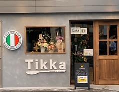 Tikkaの写真