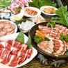 焼肉&ステーキ 美ら 恩納冨着店のおすすめポイント1