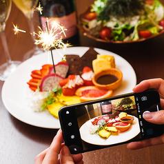 焼肉×食べ放題×韓国鍋 #サラン 本店の特集写真