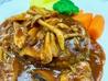 レストランマーブル ホテルモンテローザのおすすめポイント3