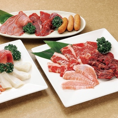 焼肉 ウエスト 唐津店のコース写真