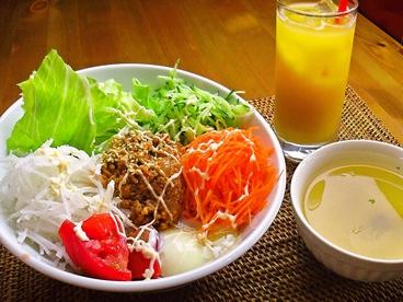 Daizy cafeのおすすめ料理1