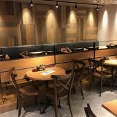 酒肴麺飯 アテニヨルの雰囲気2