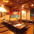 居酒屋 大ちゃん 札幌店の雰囲気1