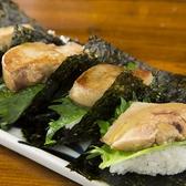 TEPPAN DINING IRODORIのおすすめ料理2