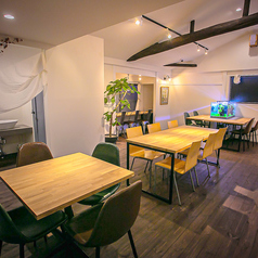 32 cafe OWL カフェ アウルの雰囲気3