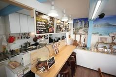 Hawaiian style cafe LAHAINAの雰囲気1
