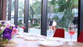 錦城亭 大阪城公園内レストランの雰囲気3