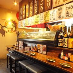 人情酒場 鶏仙人 北信太店の写真