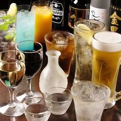 時の居酒屋 刻 船橋本店のコース写真