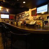 CAFE&BAR SUPER LUNCH MAGIC スーパーランチマジックの雰囲気3