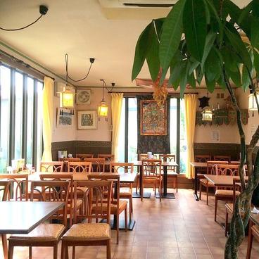 インド料理 プルニマ 津島店の雰囲気1