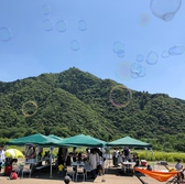 Beer&BBQ 長良川ビアガーデンの雰囲気3