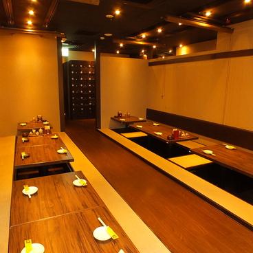 土間土間 渋谷文化村通り店の雰囲気1