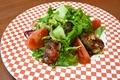 料理メニュー写真エストマゴサラダ