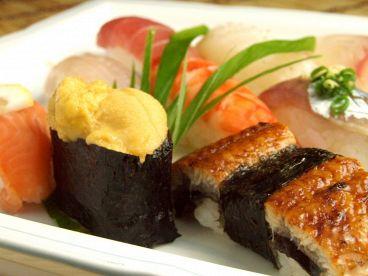 えんざのおすすめ料理1