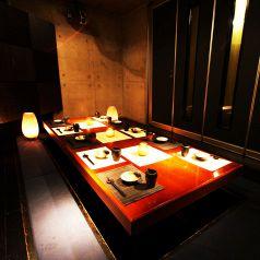 TSUBAKIYA 椿屋 赤坂見附店の雰囲気1