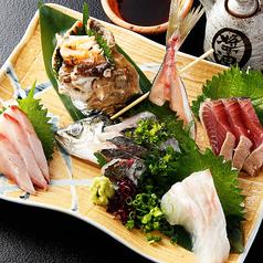 二代目 田町・三田本店のおすすめ料理1