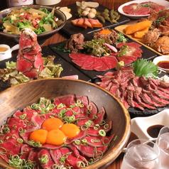 肉タレ屋 難波肉バル店の特集写真