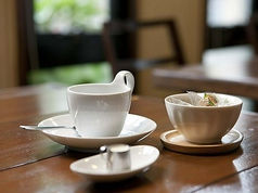 cafe MARUGO カフェ マルゴ 薬院店の写真
