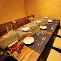チーズと肉バル TESORO テゾーロ 四日市店特集写真1