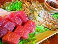 海女小屋 Amagoya 福井のおすすめ料理1