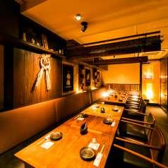 御八 みはち MIHACHI 新宿中央口店の特集写真