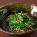 料理メニュー写真台湾ラーメン