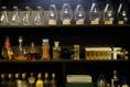 本物の理化学ガラス器具にテンションが上がります。