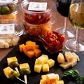 料理メニュー写真ダイスチーズ