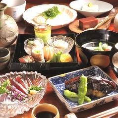 日本料理 治作のおすすめ料理1