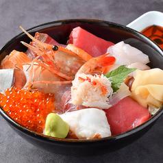 瑠玖&魚平のおすすめ料理2