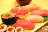 函館 海鮮廻し寿司 海旬の蔵の詳細